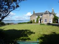 Fairlie Lodge Main Road Detached house for sale