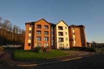 1 bed Apartment in 12 Underbank, Largs...