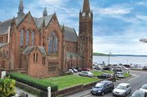 Flat for sale in 10 Cumbrae Court, Largs...
