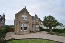 Detached Villa for sale in Auchenbarroch Largs Road...