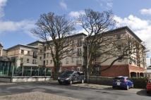 Apartment for sale in 44 Cumbrae Court, Largs...