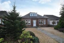 Detached Bungalow in 14 Gogoside Road, Largs...