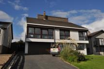 Detached home in 5 Corsehill Drive...