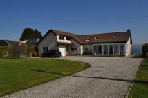 4 bedroom Detached property for sale in Westgate Toward, Dunoon...