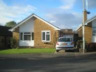Detached Bungalow for sale in Bybrook Gardens, TUFFLEY...