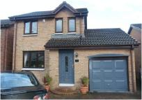 3 bedroom Detached house for sale in Loanhead Road, LINWOOD...