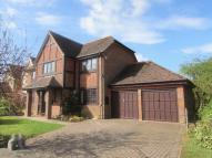 4 bed Detached property to rent in Saracen Drive...