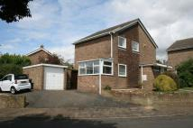 Detached property in Springfield Road...