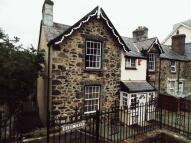 Penmaenmawr Road house