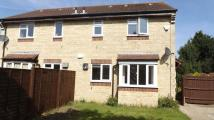 semi detached property in Pheasant Mead...