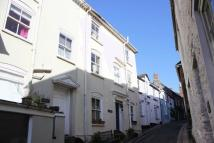 4 bedroom Terraced house for sale in Fore Street, KINGSAND...