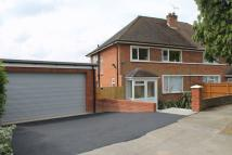 3 bed semi detached house for sale in Fernhill Close...