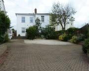 5 bed semi detached property for sale in Prestbury Road...