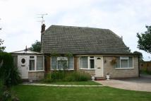 Eastfield Lane Detached Bungalow for sale