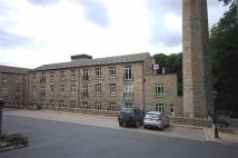Apartment in Heritage Mill, Golcar...