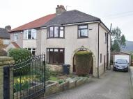 3 bed house in Well Head Lane, Halifax...