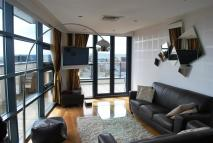 2 bedroom Flat in Friars Gate...