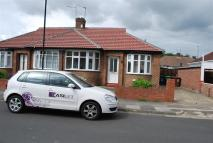 2 bedroom semi detached home to rent in Bosworth Gardens, Heaton