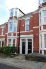 3 bedroom Terraced home to rent in Grosvenor Road, Jesmond