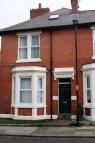 Terraced property in Treherne Road, Jesmond