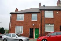 Flat in St Peters Road, Byker