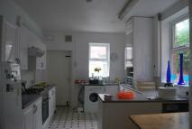 4 bedroom Terraced home to rent in Sidney Grove, Fenham,