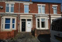 Flat in Mowbray Street, Heaton