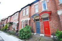Terraced home in Sidney Grove, Fenham,