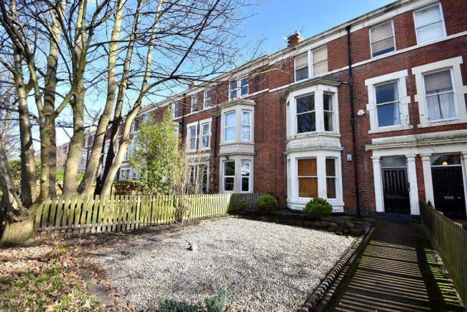 2 bedroom flat to rent in st georges terrace jesmond ne2 for 256 st georges terrace
