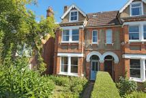 semi detached home in The Drive, TONBRIDGE
