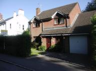 4 bedroom Detached house to rent in Myrtle Road, CROWBOROUGH
