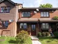 Terraced house in Lime Way, HEATHFIELD