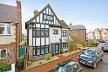 Detached property to rent in Culverden Avenue...
