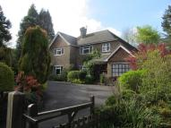 4 bedroom Detached property in Beacon Road West...