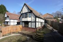 4 bedroom Detached home in Green Lane, CROWBOROUGH