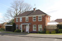 4 bed Detached home to rent in Colonels Way...