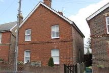 2 bed semi detached home to rent in Forge Road, SOUTHBOROUGH