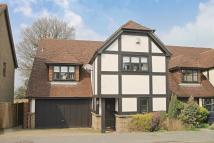 4 bedroom Detached property in Court Meadow Close...
