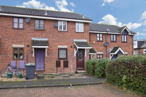 Terraced house to rent in St Georges Mews...