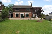 Vicarage Lane Detached house to rent