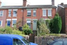 Cottage to rent in Western Road, CROWBOROUGH