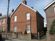 Forge Road semi detached house to rent