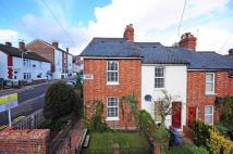 2 bedroom End of Terrace property to rent in Albion Road...