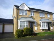 3 bed semi detached home to rent in Westminster Close...