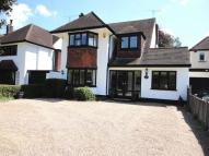 Detached house for sale in Chipstead