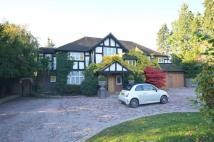 Detached home to rent in Sutton
