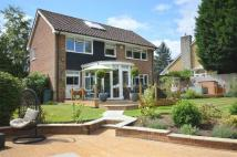 Detached house for sale in Kingswood