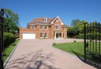 6 bed Detached house to rent in Kingswood