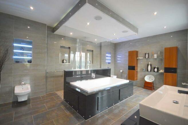 Luxury En-suite