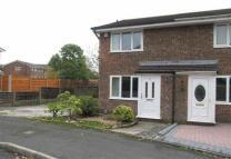 2 bedroom semi detached home to rent in Rushey Fields...
